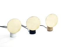 Shelf lamp index